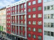 Courtyard by Marriott Munich City Center, 4*