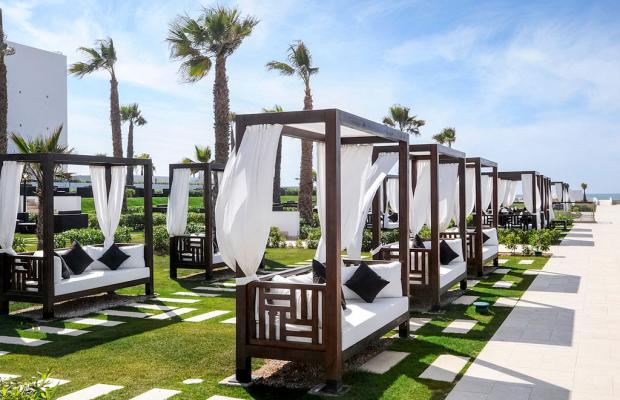 фотографии Sofitel Agadir Thalassa Sea and Spa изображение №12
