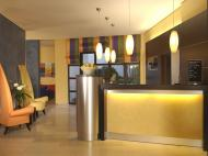Ghotel hotel & living Munchen-City, 3*