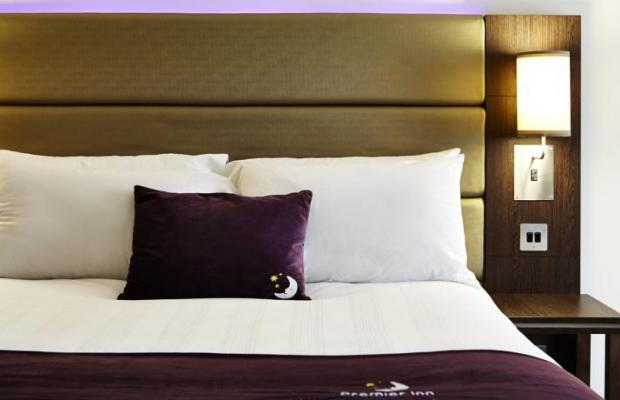 фото Premier Inn Sharjah King Faisal Street изображение №2