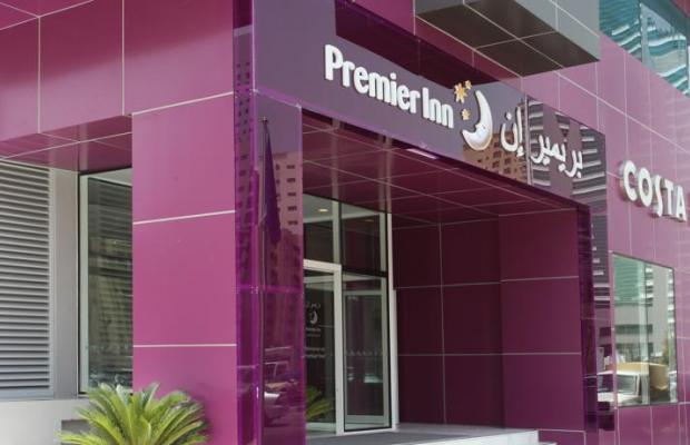фотографии Premier Inn Sharjah King Faisal Street изображение №4