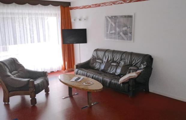 фотографии Apartment Haus Acimo III Saas Fee изображение №16