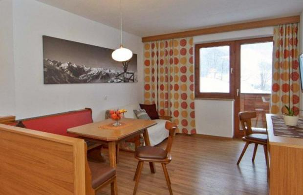 фото Alpen Hit Appartements Saalbach (ex. Rapoltgut) изображение №62