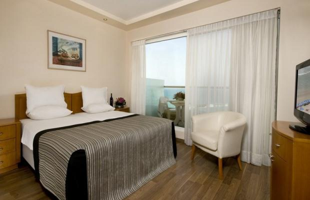 фото Leonardo Suite By the Beach  (ex. Leonardo Suite Tel-Aviv Bat Yam; Mercure Suite Bat Yam) изображение №14