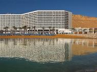 Crowne Plaza Dead Sea, 5*