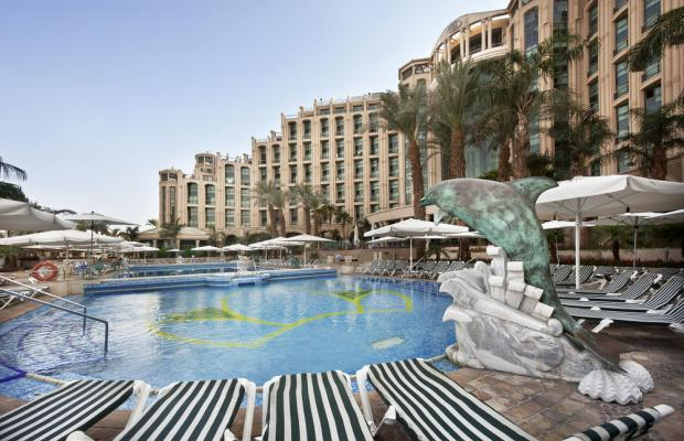 фото Hilton Eilat Queen of Sheba изображение №26