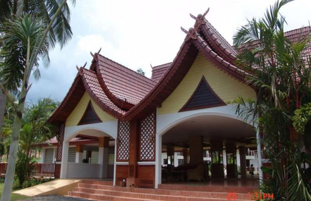 фотографии Koh Chang Thai Garden Hill Resort изображение №24
