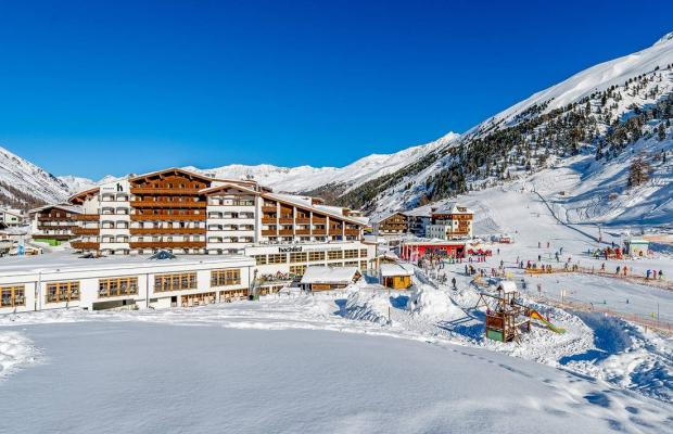 фото отеля Hochfirst Alpen-Wellness Resort изображение №37