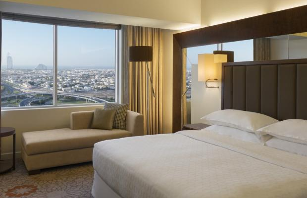 фотографии Sheraton Dubai Mall of the Emirates (ex. Pullman Dubai Mall of the Emirates) изображение №12