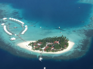 Diamonds Athuruga Beach & Water Villas, 5*