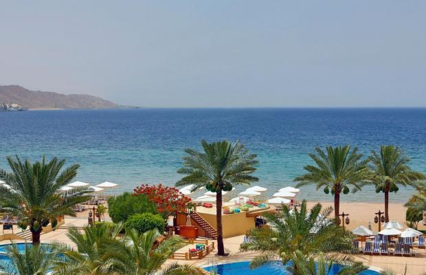 фото отеля Intercontinental Aqaba изображение №33