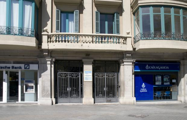 фото отеля Aspasios Gran Via Suites изображение №1