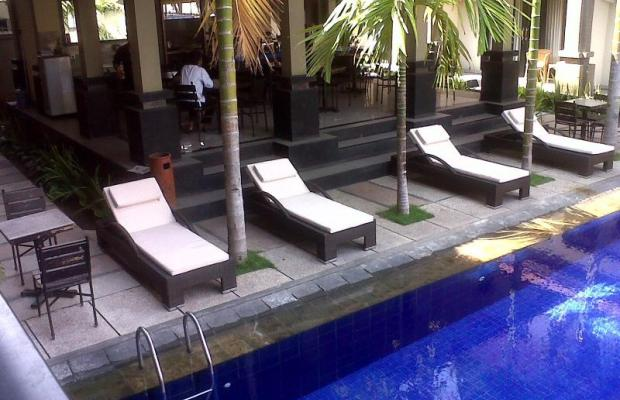фото Taman Tirta Ayu Pool and Mansion изображение №2
