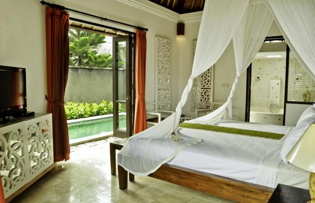 фотографии отеля Mimosa Resort and Spa Jimbaran Bali изображение №7