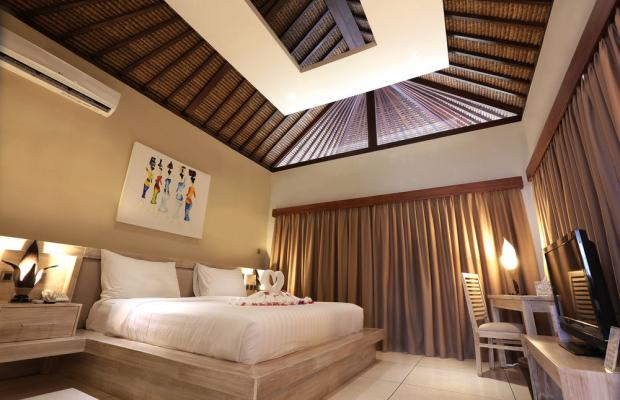 фотографии Living Asia Resort & Spa Lombok изображение №20