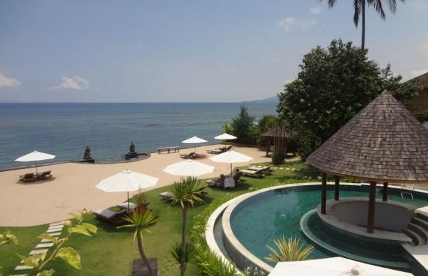фото Discovery Candidasa Cottages and Villas изображение №6