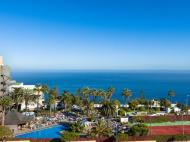 Hotel Interpalace by Blue Sea, 4*