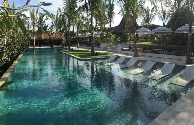 фото Komune Resort & Beach Club Bali изображение №30