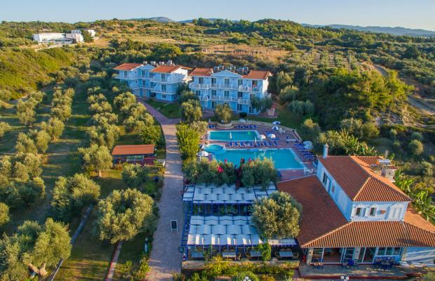 фото отеля Filoxenia Hotel Apartments изображение №1