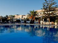 Asteras Resort (ex. Karda Garden Village; Louis Helios Beach), 4*