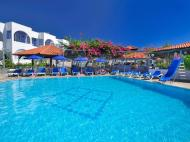 Kolymbia Sun Family Resort, 3*