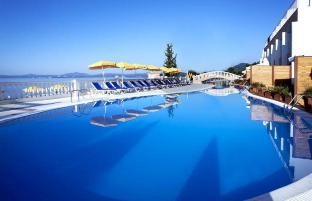фотографии Sunshine Corfu Hotel & Spa (ex. Magic Life) изображение №12