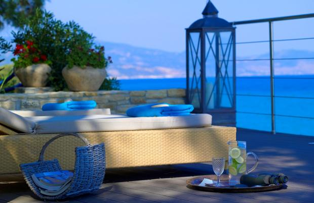 фото Paradisso Luxury Beach Villas изображение №58