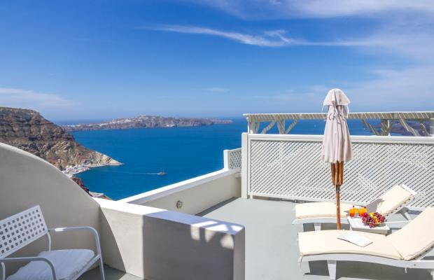 фото Celestia Grand Executive Villas Santorini изображение №2