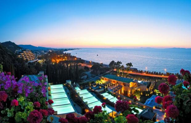 фото отеля Amathus Elite Suites Rhodes  изображение №5