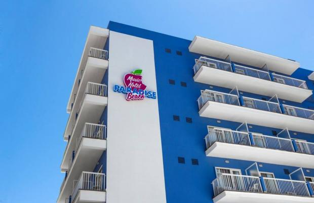 фото D-Hotels Paradise Beach Music Mallorca (ех. D-H Isla Dorada) изображение №10