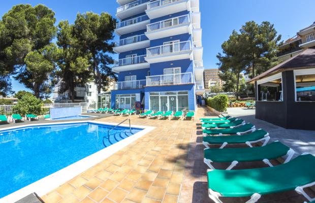 фото отеля D-Hotels Paradise Beach Music Mallorca (ех. D-H Isla Dorada) изображение №1