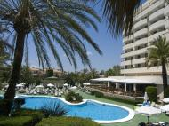 Hipotels Marfil Playa, 4*