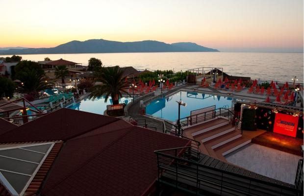фото отеля Beach Hotel Kournas Village изображение №17