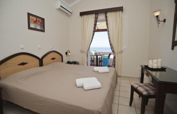 фотографии Caretta Beach Hotel Apartments изображение №12