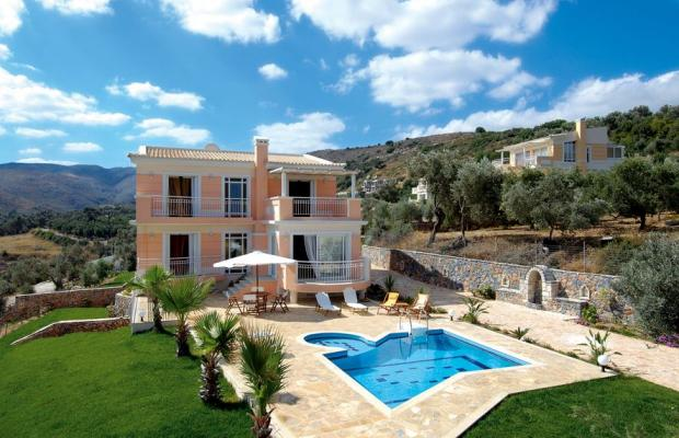 фотографии Cretan Exclusive Villas - Alfa Odeon изображение №44