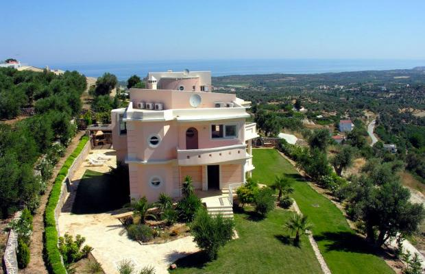 фото отеля Cretan Exclusive Villas - Alfa Odeon изображение №53