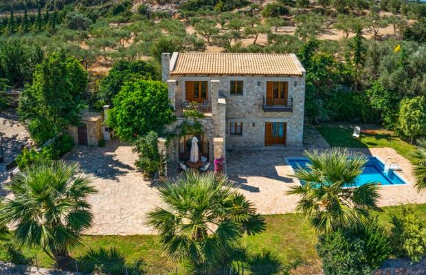 фотографии Cretan Exclusive Villas - Alfa Odeon изображение №84