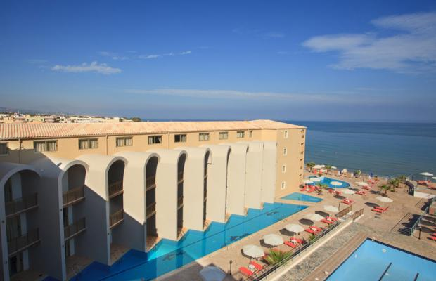 фото отеля Agelia Beach (ex. Golden Sand Boutique Hotel; Cretotel Golden Sand) изображение №1
