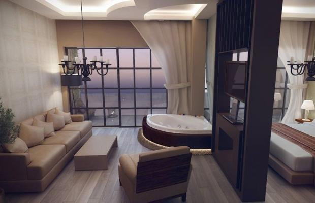 фотографии отеля Elegance Luxury Executive Suites изображение №11