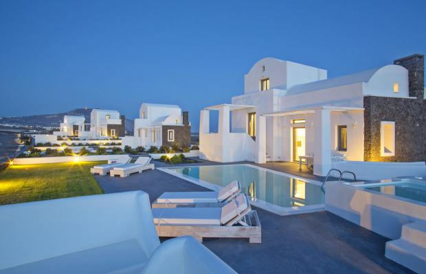 фотографии отеля Santorini Princess Presidential Suites изображение №3