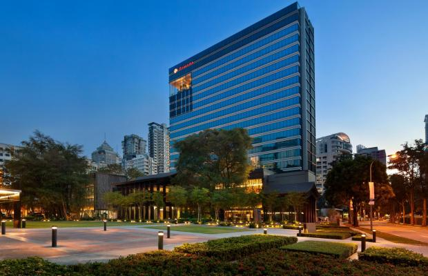 фотографии отеля Ramada Singapore at Zhongshan Park изображение №15