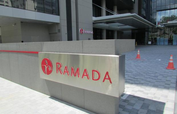 фотографии отеля Ramada Singapore at Zhongshan Park изображение №27