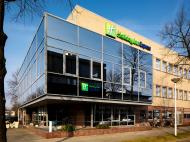 Holiday Inn Express Amsterdam South, 3*