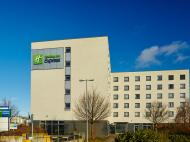 Holiday Inn Express Dusseldorf - City North (ex. Express by Holiday Inn Nord), 3*