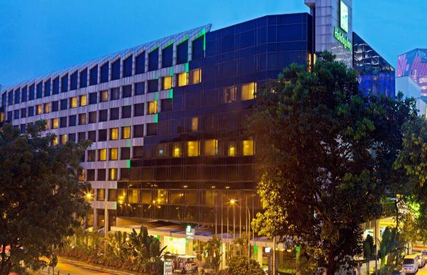 фото отеля Holiday Inn Singapore Orchard City Centre (ex.Holiday Inn Park View Singapore) изображение №13