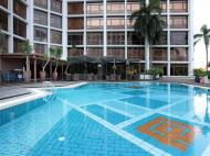 Village Hotel Bugis by Far East Hospitality (ex. Golden Landmark), 4*