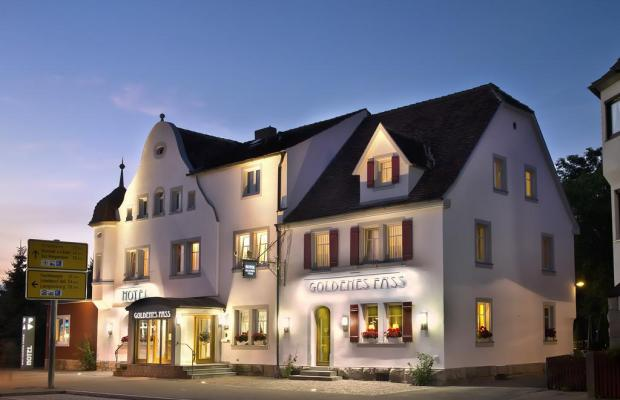 фото отеля TOP Hotel Goldenes Fass изображение №9