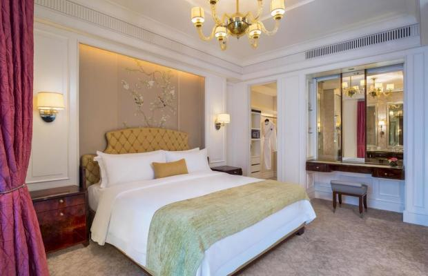 фото отеля The St. Regis Singapore изображение №37