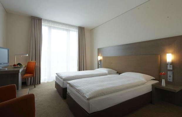 фото InterCityHotel Dresden изображение №6