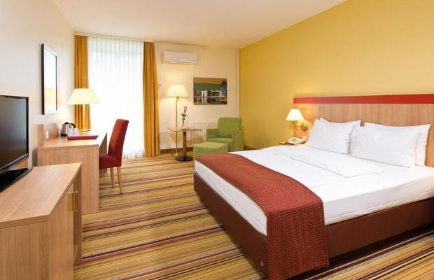 фотографии отеля Leonardo Hotel Wolfsburg City Center (ex. Holiday Inn Wolfsburg City Centre) изображение №11